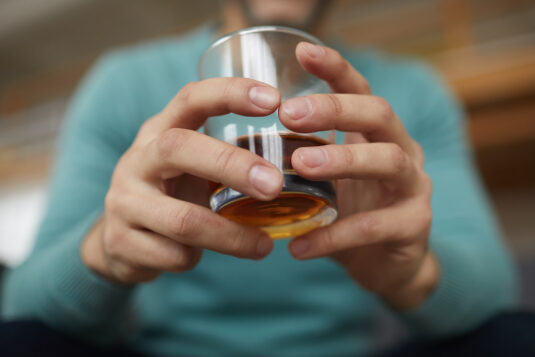 St. Marienstift Alkohol
