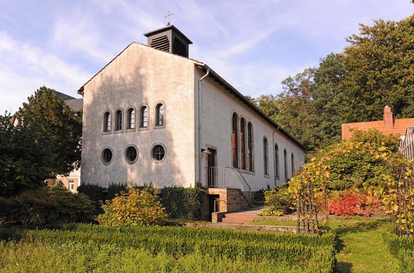 Kirche St. Marienstift