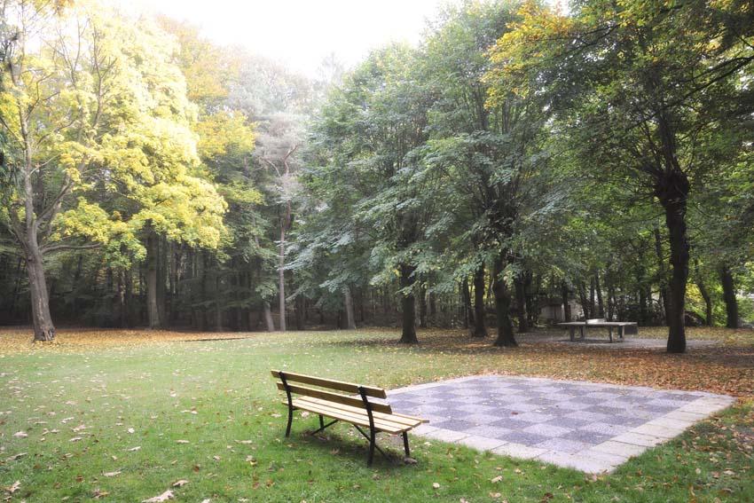 Park St. Marienstift